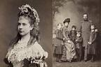 Archduchess Gisela of Austria, Bavaria's Good Angel from ...