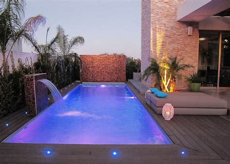 skimmer pools  relax pools