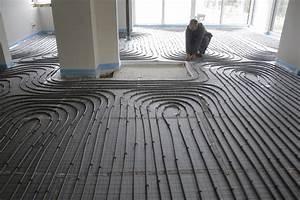 Fußbodenheizung Nachträglich Verlegen : fu bodenheizung nachr sten so w hlen sie das richtige system meister der elemente ~ Sanjose-hotels-ca.com Haus und Dekorationen