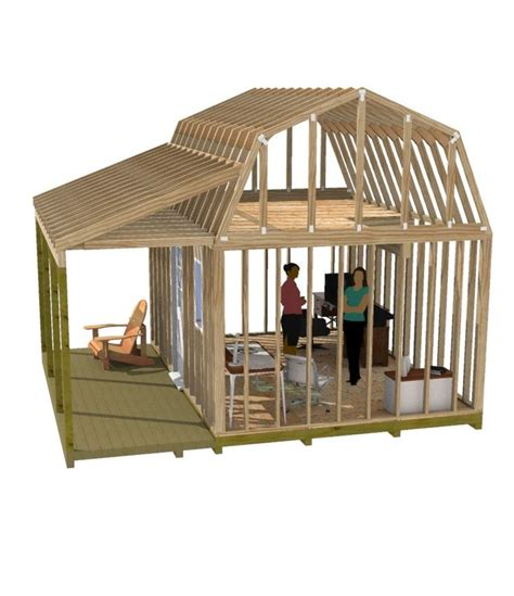 1000 ideas about shed office on backyard office outdoor office and garden office