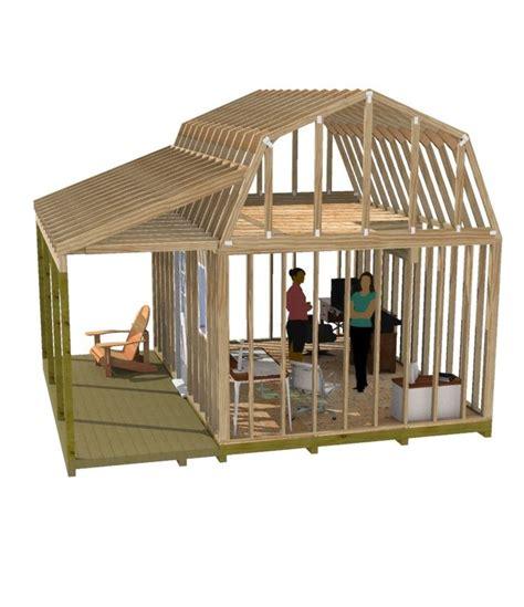 1000 ideas about shed office on pinterest backyard