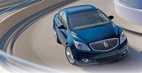 2020 All Buick Verano by 75 The 2020 All Buick Verano Performance Review