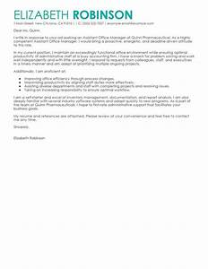 best secretary cover letter examples livecareer With how to write a cover letter for secretary position
