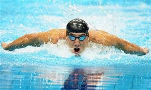 Speed Endurance Swimming Blog: Top 50 Swimmers of 2012 - The Top 10 Swimmer's Ear