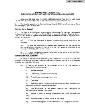printable format  bank guarantee letter templates