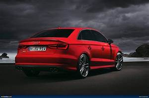 Ausmotive Com  U00bb Audi S3 Sedan  U2013 Australian Pricing  U0026 Specs