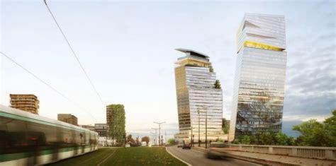 décoration de nouvel an photo de 13ème arrondissement non pas une mais deux nouvelles tours dans le