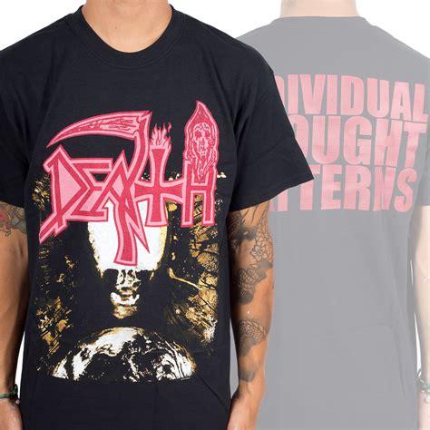 death individual thought patterns  shirt indiemerchstore