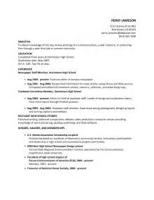 college student resume exles summer job 10 great tips to compose high resume writing resume sle