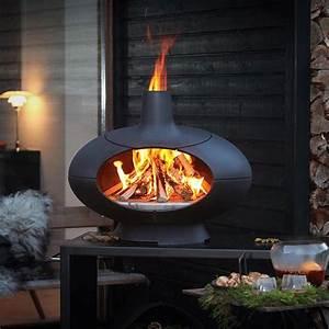 Brasero De Terrasse : 1000 id es sur le th me brasero barbecue sur pinterest ~ Premium-room.com Idées de Décoration