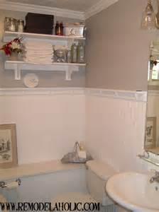 Bathroom Wainscoting Ideas 25 Stylish Wainscoting Ideas