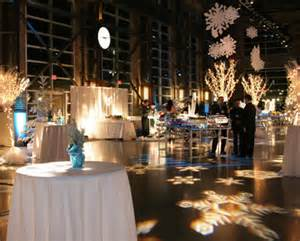 event services themes seasonal business entertainment bc