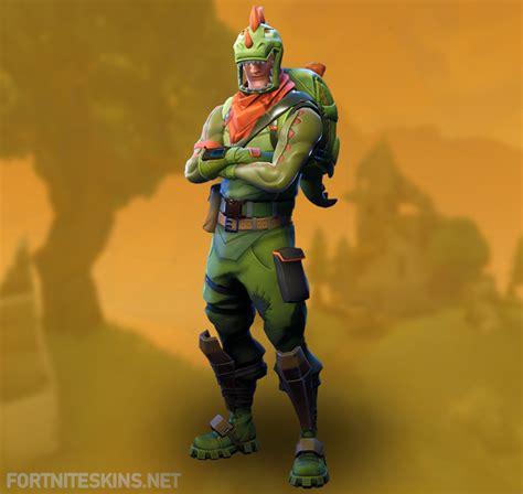 Fortnite Rex  Outfits  Fortnite Skins