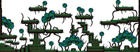 platform level  template opengameartorg