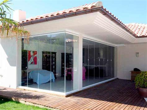 frameless sliding glass walls airclos enclosures