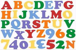 classroom wall decals istickup With large alphabet letters for classroom wall