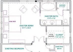 bathroom floor plans free master bedroom addition floor plans with fireplace free bathroom plan design ideas home