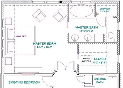 master bedroom bath floor plans master bedroom addition floor plans with fireplace free