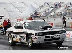 2010 Dodge Challenger Track Pack Announced » AutoGuidecom