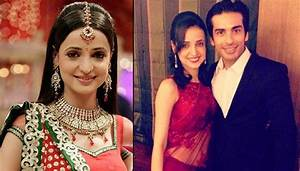 Television Actors Sanaya Irani And Mohit Sehgal To Tie The ...