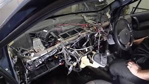 Change Starter Motor Citroen Xsara Pico