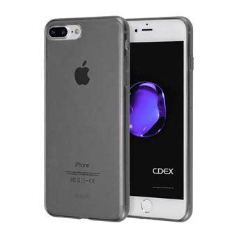 doupi UltraSlim AllClear Case iPhone 8 Plus / 7 Plus (5,5 ...