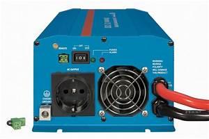 Wechselrichter 1000 Watt : victron phoenix sinus wechselrichter 1200 va 1000 watt ~ Jslefanu.com Haus und Dekorationen