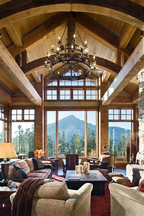 surprisingly mountain home plans with a view 17 best ideas about mountain home interiors on