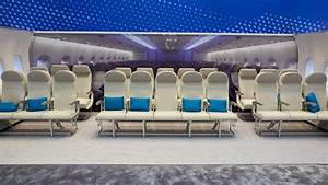 Airbus manages to cram another seat in every row of economy