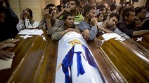 Survivors of Egypt Christian bus attack recount their ...