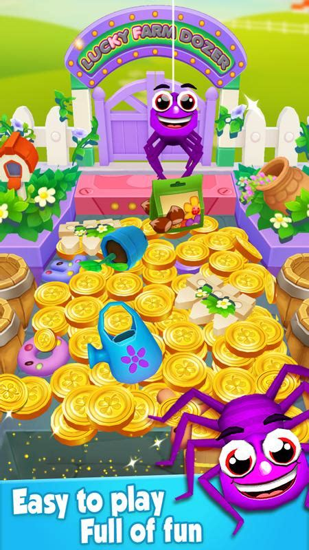 coin mania farm dozer apk   casino game