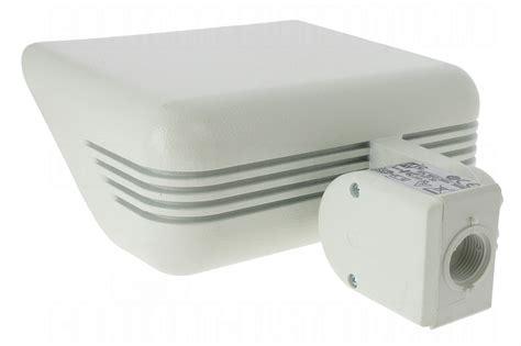 Projecteur Extérieur Halogène R7s 230w Aric Day Blanc 38,4