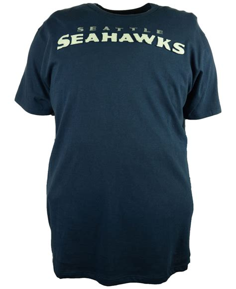 lyst  brand mens seattle seahawks fieldhouse basic