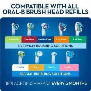 Amazon.com: Oral-B Professional Healthy Clean + Floss ...