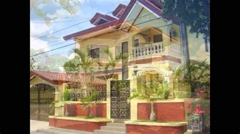 house designs styles   philippines september