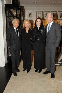 Ralph Lauren Hosts Party & Book Signing in Honor of Gloria ...