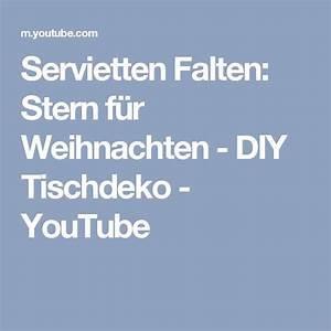 Servietten Falten Stern : the 25 best ideas about servietten falten stern on pinterest servietten falten weihnachtsbaum ~ Markanthonyermac.com Haus und Dekorationen