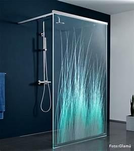 Duschwand Mit Motiv : duschwand glas das beste aus wohndesign und m bel inspiration ~ Sanjose-hotels-ca.com Haus und Dekorationen