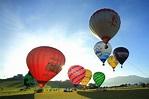 台灣熱氣球嘉年華 9熱氣球鹿野高台升空 - MOOK景點家 - 墨刻出版 華文最大旅遊資訊平台