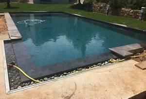 Renovation Piscine Carrelée : r alisations r novation de piscine toulon var la cadi re ~ Premium-room.com Idées de Décoration