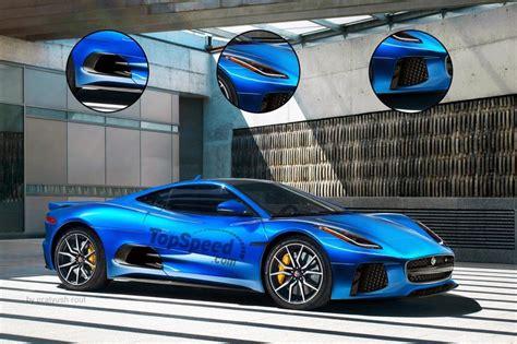 2020 Jaguar J-type Review