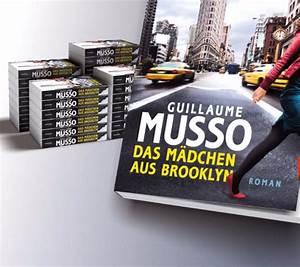 Bestseller Romane 2017 : guillaume musso das m dchen aus brooklyn kommt endlich ~ Jslefanu.com Haus und Dekorationen