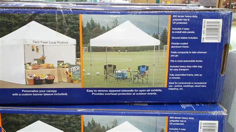instant folding canopy    costco weekender costco tent canopy fbcbelle chasse