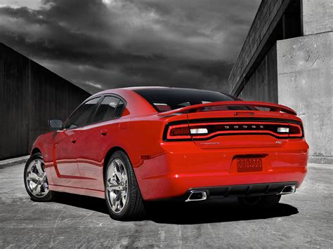 2018 Dodge Charger Price Photos Reviews Features