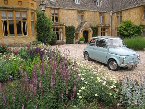 Cotswold 500, Classic Car Hire (moreton-in-marsh)