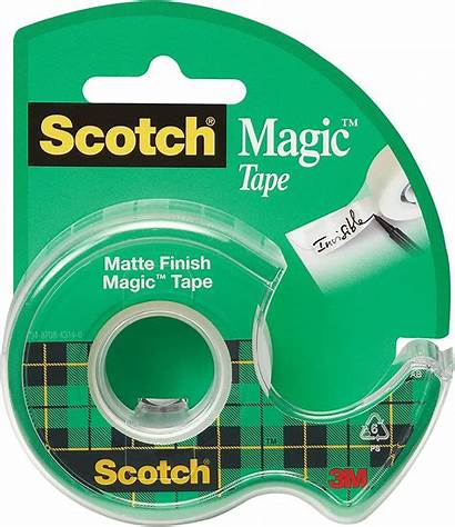 Scotch Tape Clear Manufacture