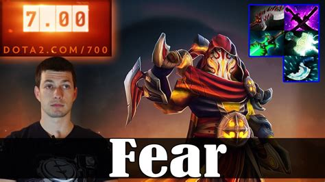 patch 7 00 fear juggernaut safelane dota 2 pro mmr gameplay 1 youtube