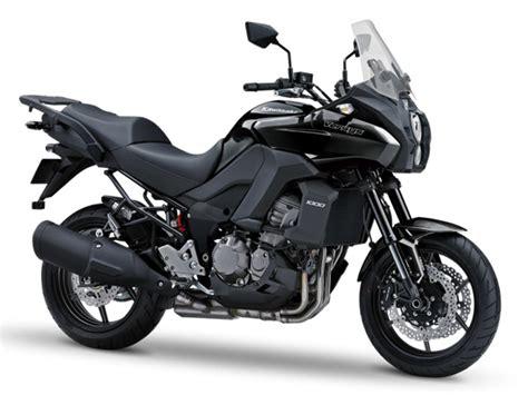 Kawasaki Versys 2014 by 2014 Kawasaki Versys 1000 Review Top Speed