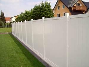 Sichtschutz balkongelander kunststoff for Terrasse zaun kunststoff