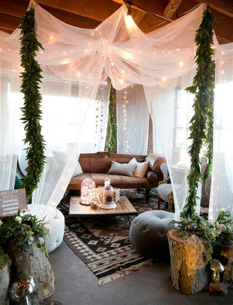 d馗oration chambre romantique la deco chambre romantique 65 idées originales